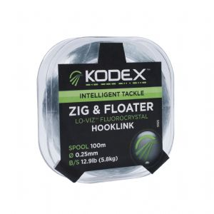 Kodex Zig & Floater Hook Link